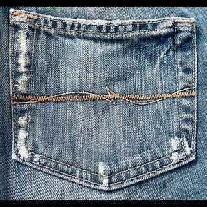 BUCKLE BKE Boot Cut Jeans Size 28 X 31.5 Mindi